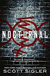 Nocturnal by Scott Sigler (2012-11-22)