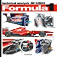 Formula 1 Technical Analysis 2011/2012
