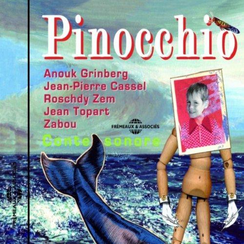 Pinocchio: Auberge de l'écrevisse rouge