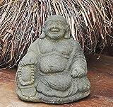 Buddha, Lucky Buddha, Lavastein