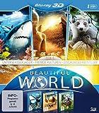 Beautiful World in 3D - Vol. 1 [3D Blu-ray]