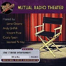 Mutual Radio Theater, Volume 5
