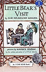 Little Bear's Visit (An I Can Read Book) by Else Holmelund Minarik (1979-12-01)