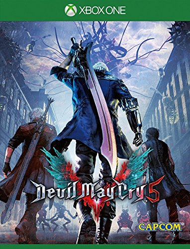 Devil May Cry 5 | Xbox One - Download Code