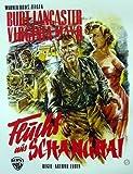 Flucht aus Shanghai (1953) / Filmplakat Poster