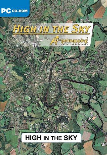 High In The Sky-Buckinghamshire(inc Milt [Import]