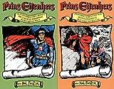 Image de Prinz Eisenherz (10 Bände)