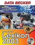 Lexikon 2003 Bild