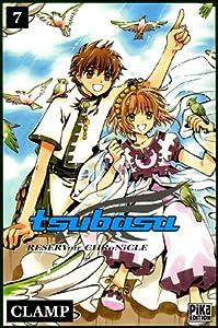 Tsubasa Reservoir Chronicle Edition simple Tome 7