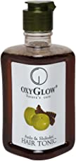 Oxyglow Amla and Shikakai Hair Tonic, 240ml