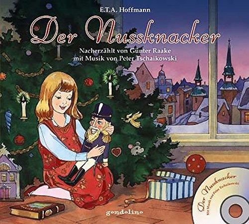 Der Nussknacker + CD