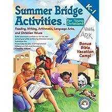 Summer Bridge Activities(r) for Young Christians, Grades K - 1