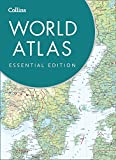 Collins World Atlas: Essential Edition (Collins Essential Editions)