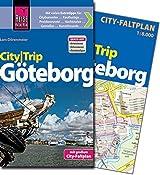 Reise Know-How CityTrip Göteborg: Reiseführer mit Faltplan und kostenloser Web-App
