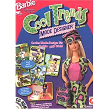 Barbie - Cool Trends Modedesigner