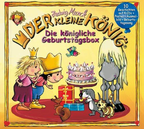 Geburtstags-Guten-Morgen-Lied (Instrumental Version)