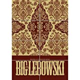 THE BIG LEBOWSKI THE DUDE CARPET CULT MOVIE FILM GIANT NEW POSTER PRINT EN679
