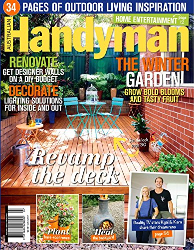 Handyman: Pages of Outdoor Living (English Edition)