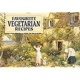 Favourite Vegetarian Recipes