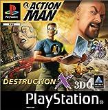 Action Man - Destruction X