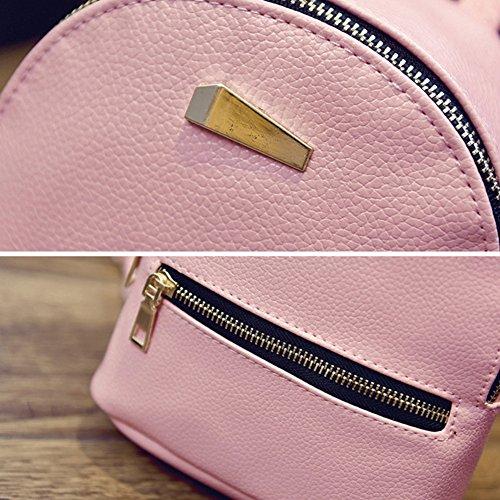 DAEDALUS, Borsa a zainetto donna Pink