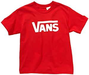 Vans Classic Boys' T-Shirt