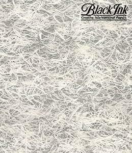 Paper Thai Natural White Kozo Fibers