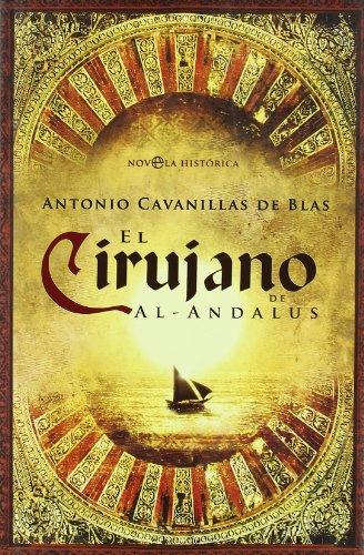 El cirujano de Al-Andalus Cover Image