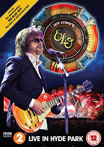 Jeff Lynne's ELO - Live in Hyde Park