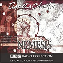 Nemesis: BBC Radio 4 Full Cast Dramatisation (BBC Radio Collection) by Agatha Christie (2004-07-19)
