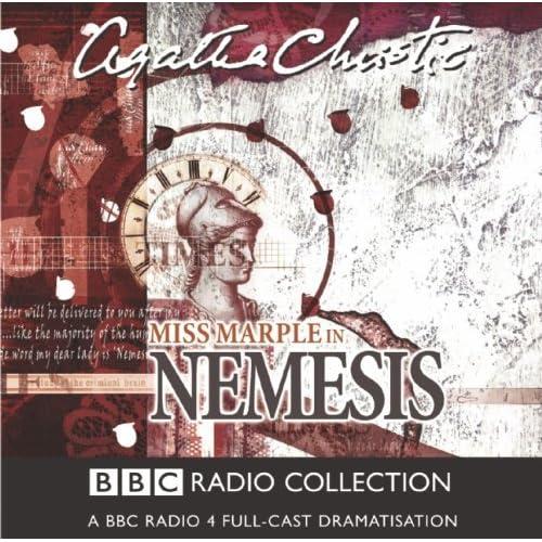 Nemesis: BBC Radio 4 Full Cast Dramatisation (BBC Radio Collection) by Agatha Christie (2004-07-19)