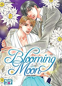 Blooming Moon Edition simple Tome 1