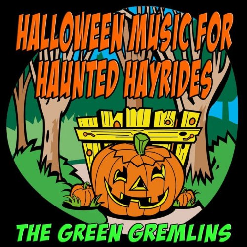 Halloween Music for Haunted Hayrides [Clean]