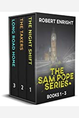 The Sam Pope Series: Books 1-3 (Sam Pope Box Sets Book 1) Kindle Edition