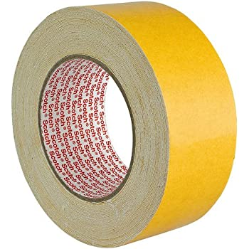 3m Double Coated Carpet Tape 9191 Double Sided Adhesive
