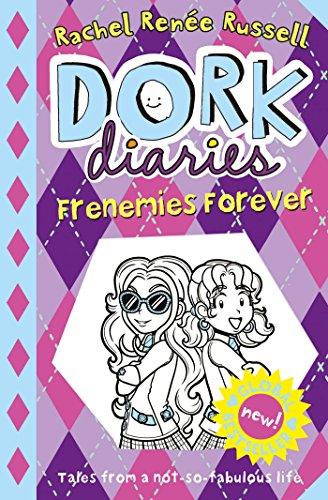 Dork Diaries: Frenemies Forever (Dork Diaries 11) par Rachel Renee Russell
