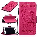 Roreikes Apple iPhone 7 Plus Coque, i...