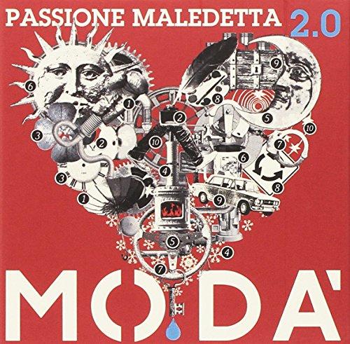 Passione Maledetta 2.0 (2DVD + 2CD)