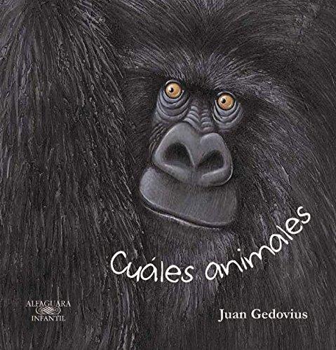 Cuáles animales/ Which animals por Juan Gedovious