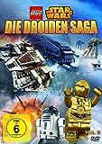 Lego Star Wars: Die Droiden Saga - Vol. 2 [Alemania] [DVD]