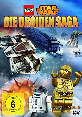 LEGO Star Wars: Die Droiden Saga, Vol. 2 - Lego Die Movie Lego