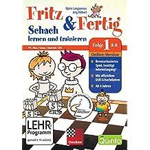 Fritz & Fertig Folge 1 - Schach lernen und trainieren - [PC/Mac]