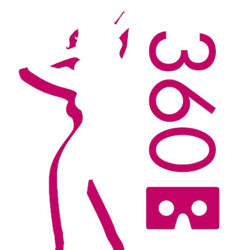 360 VR Sexy Dance