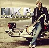 Songtexte von Nik P. - Der Junge mit der Luftgitarre