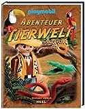 Playmobil Abenteuer Tierwelt