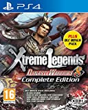 Dynasty Warriors 8 : Xtreme Legends - Complete Edition DLC Bonus Pack [import anglais]