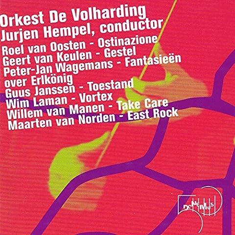 East rock (1996)