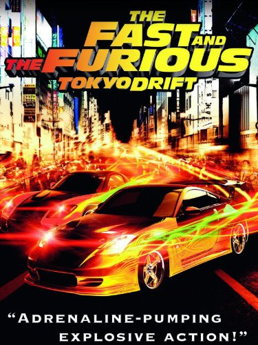 The Fast and the Furious: Tokyo Drift [OV] (Fast Furious Tokyo)