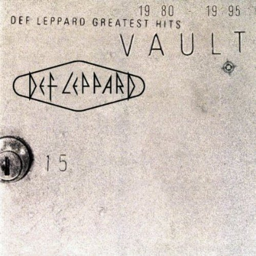 Def Leppard Greatest Hits: Vault 1980-1995