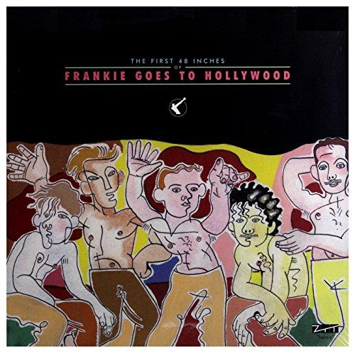 Preisvergleich Produktbild The First 48 Inches of Frankie [Vinyl LP]